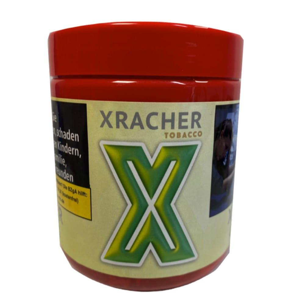 Xracher Tabak - Hillbilly 200 g