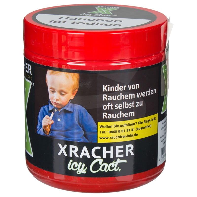 Xracher Tabak - Icy Cact- 200 g