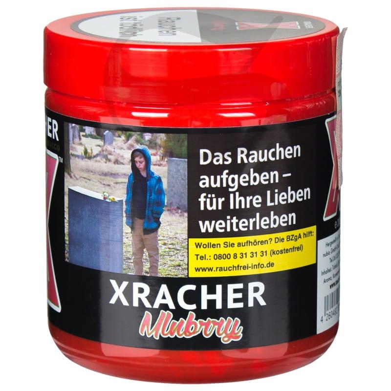 Xracher Tabak - Mlnbrry 200 g