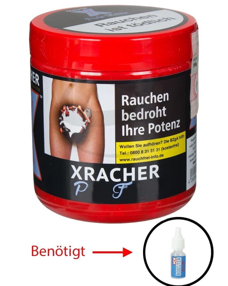 Xracher Tabak - P-F- 200 g