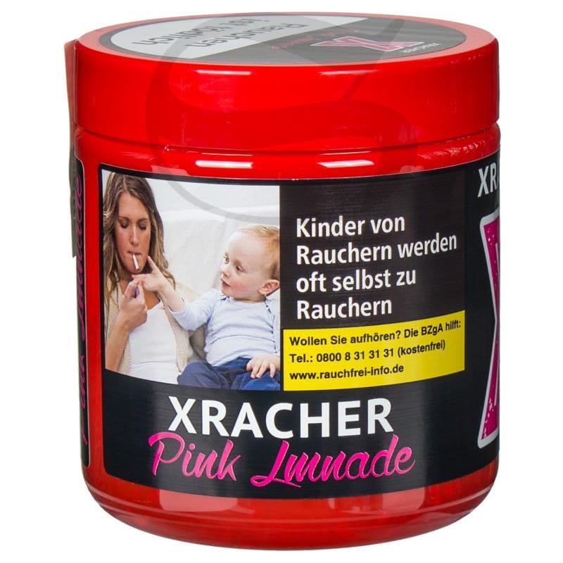 Xracher Tabak - Pink Lmnade 200 g