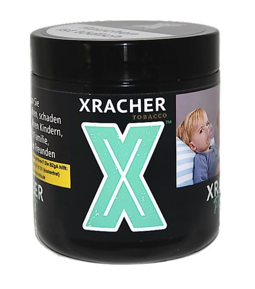 Xracher Tabak - Piperito 200 g