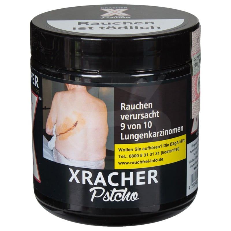 Xracher Tabak - Pstcho 200 g