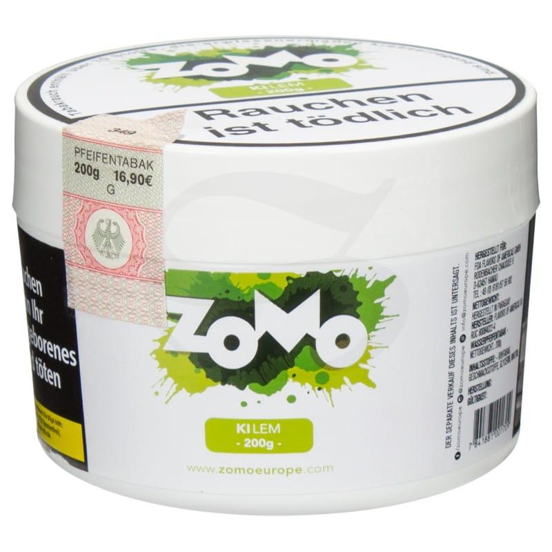 Zomo Tabak - Ki Lem 200 g