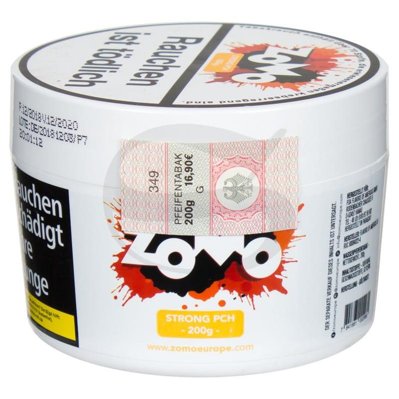 Zomo Tabak - Strong Pch 200 g