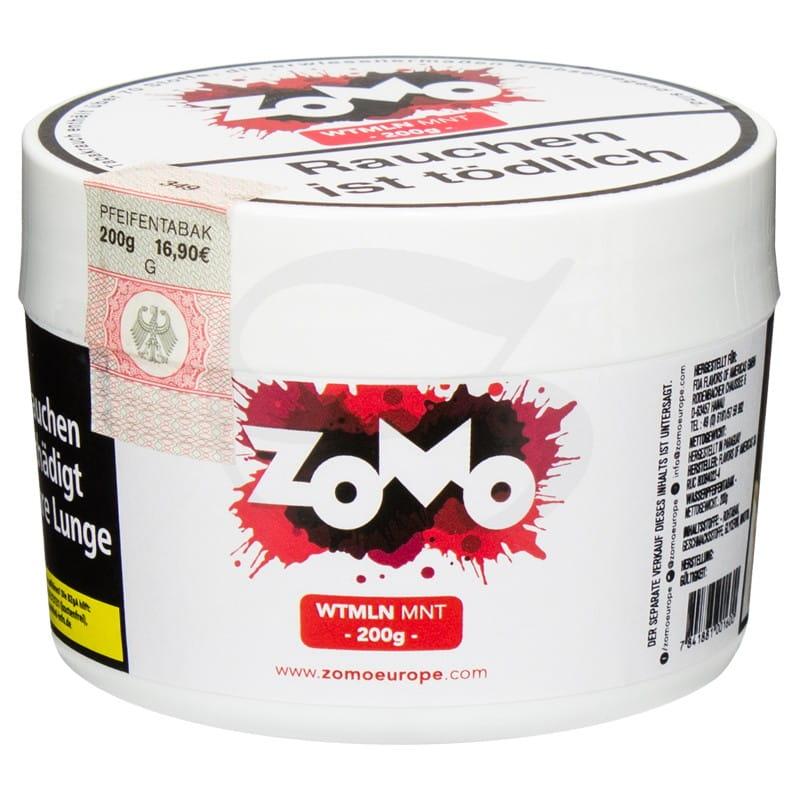 Zomo Tabak - Wtmln Mnt 200g